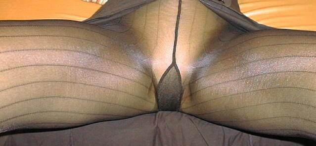 erotische massage essen pantyhose encasement
