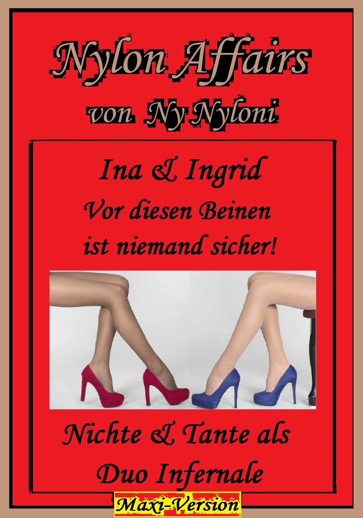 For Nylon Sex Ny 32